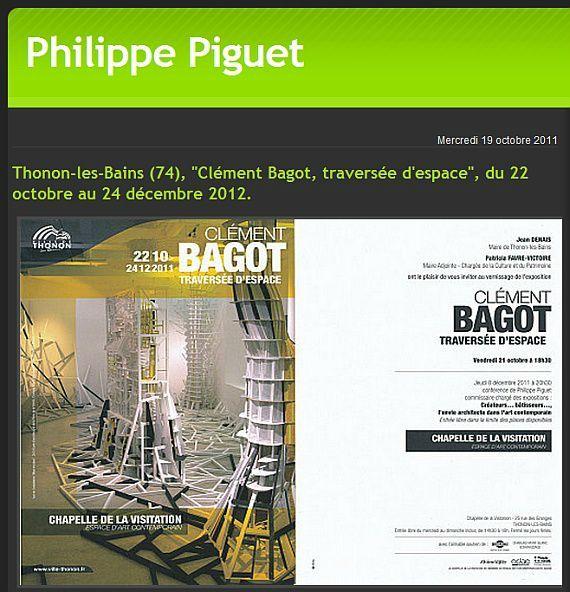 Piguet blog